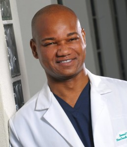 Dr. Sanusi Umar Los Angeles